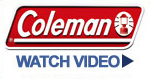 Coleman Ultra Lite and Conventional Trailers and Fifth Wheels