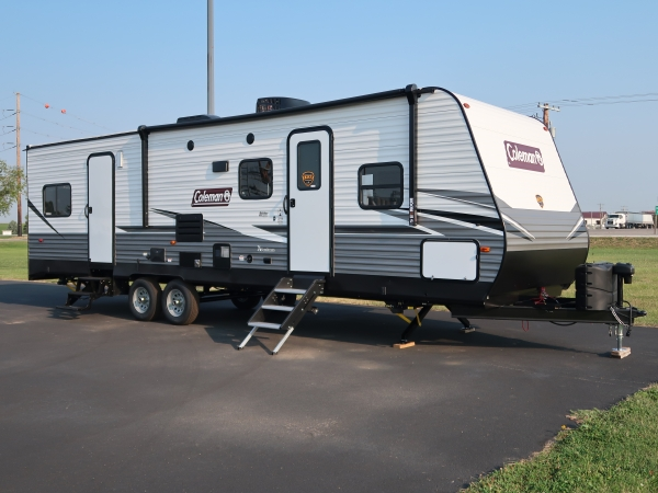 2019 Coleman Lantern Series 300tq Holiday Rv Sales And